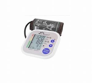 Dr Morepen Blood Pressure Monitor Bp02  New Items