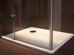 Receveur Douche Couleur : style luxe la salle de bain receveur de douche moderne ~ Edinachiropracticcenter.com Idées de Décoration