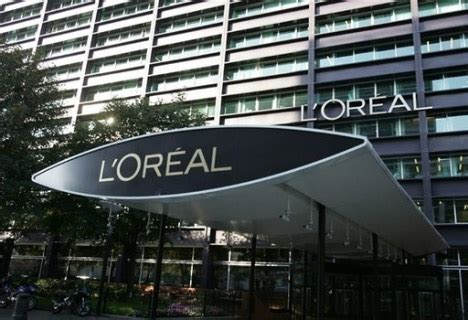 l oreal siege nestlé chairman undecided on l 39 oréal stake paper