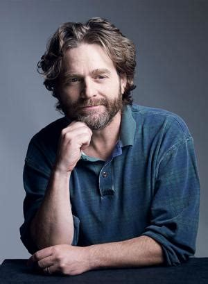 Zach Galifianakis - Emmy Awards, Nominations and Wins ...