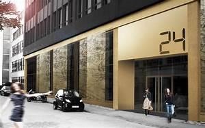 Haus 24 München : haus 24 urbanwerk immobilien architektur m nchen ~ Watch28wear.com Haus und Dekorationen