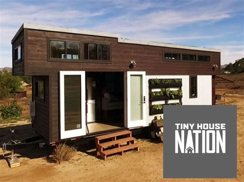 tiny house fyi tiny house nation contractor sues clients your big mouth s gonna cost you 1 mil photo