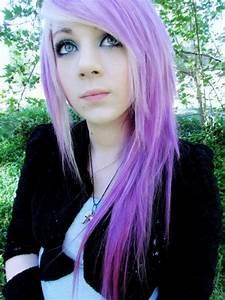2 light purple hair color for women ideas 2014 ...