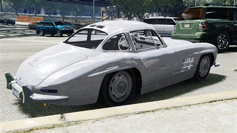 New Sports Classic Car Model Found Online