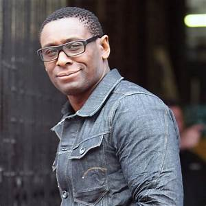 David Harewood wants to play Doctor Who