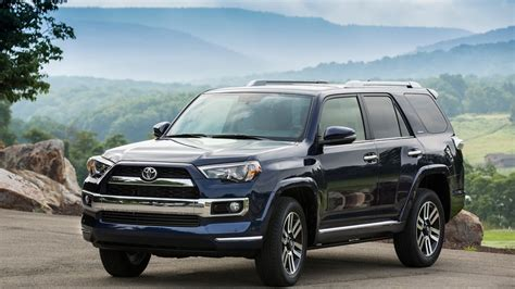 2019 Toyota 4runner Redesign, Release Date, Price, News