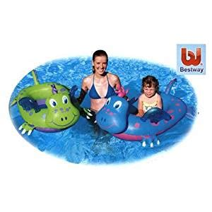 Inflatable Boat Online India by Buy H2ogo Inflatable Dragon Boat Pool Float Online At Low