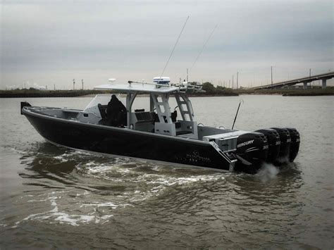 Metal Shark Boats Locations by Metal Shark Gravois Photos The Hull Boating And