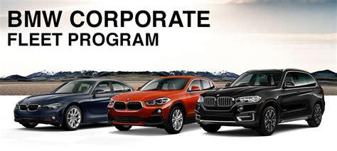 Bmw Employee Car Program by Bmw Of Boston Corporate Fleet Program Bmw Fleet Sales