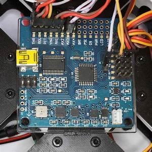 F330 Quadcopter  1  12  2013 Build