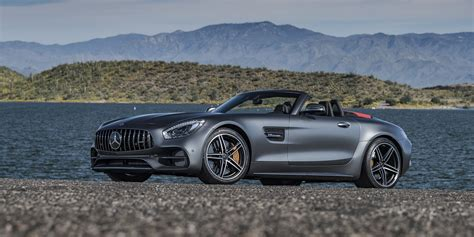 2017 Mercedes Amg Gt C Roadster Review Caradvice