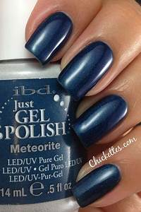 Mystic Color Chart Ibd Just Gel Polish Swatch Gallery Chickettes Soak Off