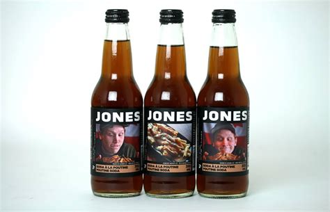 The davy jones coffee company started out as just an idea and has formed into the ideal. Jones Soda from The World's 17 Craziest Soft Drinks - The Daily Meal
