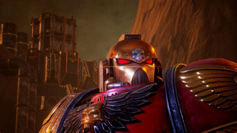 Warhammer 40k Eternal Crusade Might Have Pc/ps4/xb1