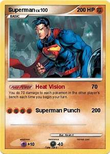 Pokemon Superman 308