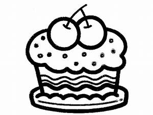 Free Pictures Of Birthday Cakes - Cliparts.co