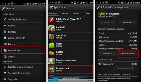 where is my iphone app android o iphone es un problema mover apps de memoria a 2657