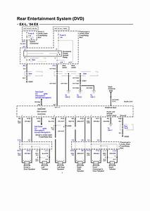 Patient Entertainment System Wiring Diagram