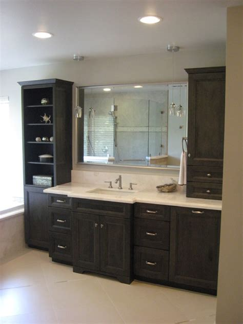 Spa Inspired Bathrooms by Spa Inspired Master Bath Traditional Bathroom Los