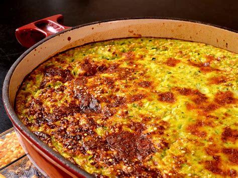 cuisine courgettes gratin gratin de quinoa aux courgettes ma cuisine santé