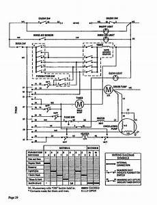 Thermador Dishwasher Tub Parts
