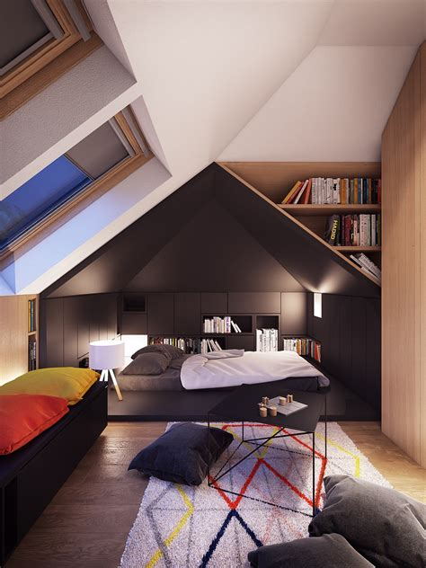 Bedrooms Bookshelves 22 Inspirational Exles For Those Who To Sleep Near Their Books by Bedrooms Bookshelves 22 Inspirational Exles For Those