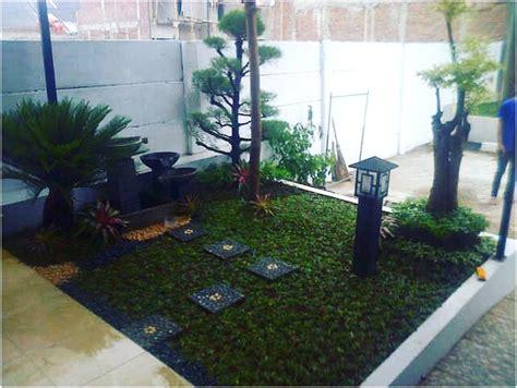 taman kecil didalam rumah hardworkingart
