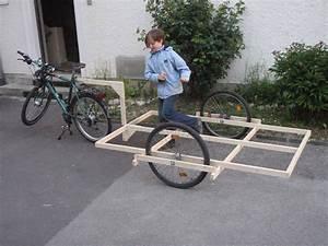 Fahrradanhänger Kupplung Selber Bauen : fahrrad campinganh nger selber bauen der fahrrad wohnwagen zum selberziehen stern fahrrad ~ Yasmunasinghe.com Haus und Dekorationen