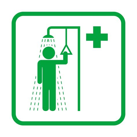 safety shower definition brown science lab safety tip of the week 5