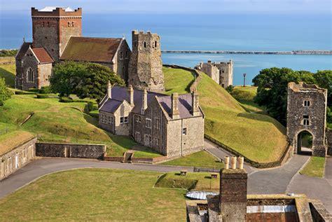 Dover Castle   Nearest train station to Dover Castle ...