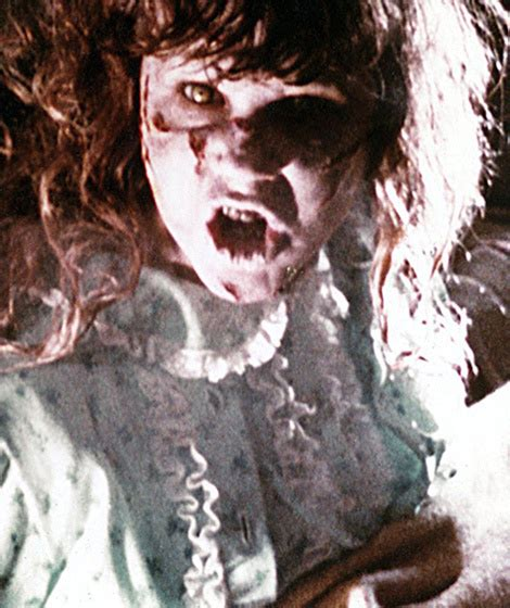 13 Days Of Horror Five Freaky Facts About The Exorcist