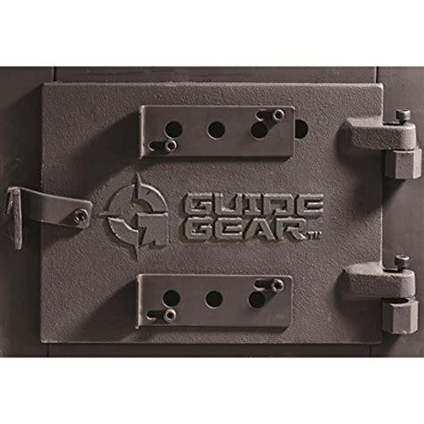 guide gear outdoor wood stove buy   uae
