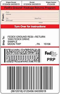 package return services return shipping labels fedex With how do you make a shipping label