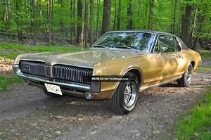Mercury Cougar 1968 : 1968 mercury cougar xr 7 ~ Maxctalentgroup.com Avis de Voitures