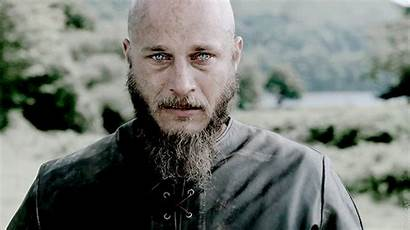Ragnar Vikings Lothbrok Crying Lagertha Gifs Travis