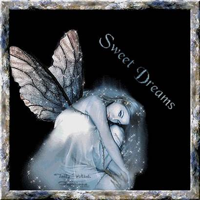 Dreams Sweet Night Angels Musical Angel Graphic