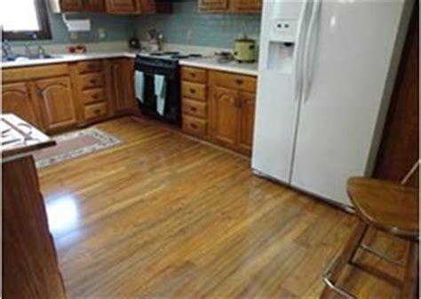 kitchen floor trends  kitchen floors  changed