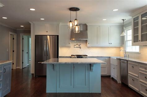 kitchen remodel cost estimates  prices  fixr