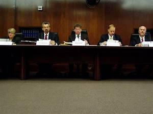 Canvassing board orders Senate recount | The Current