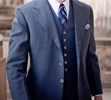 Suit Drape - the houndstooth kid on the drape suit part 1 style