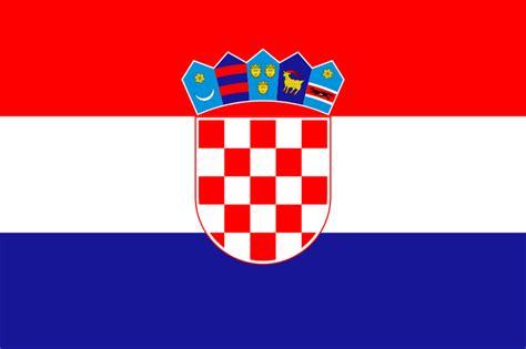 navy insignia file civil ensign of croatia svg wikimedia commons
