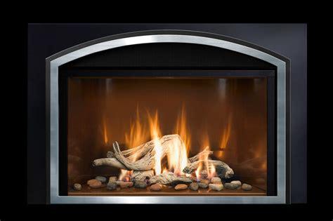 gas inserts bellevue fireplace shop