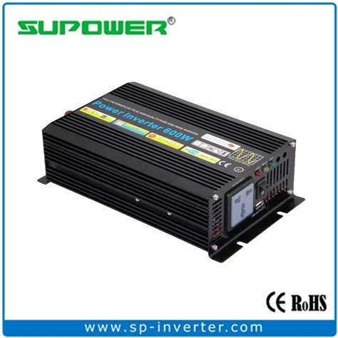 600w sine wave power inverter