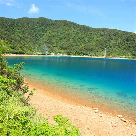 加計 呂 麻島