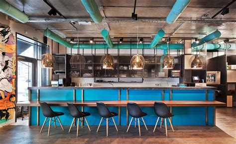 15 Kitchen And Bar  Wallpaper* Magazine