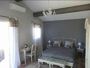 Deco Chambre Ami : la chambre aurignan mes chambres d 39 h tes en provence ~ Melissatoandfro.com Idées de Décoration