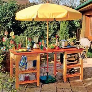 Gartenküche Selber Bauen Bauplan : sommerk che gartenk che gartenbar ~ Eleganceandgraceweddings.com Haus und Dekorationen