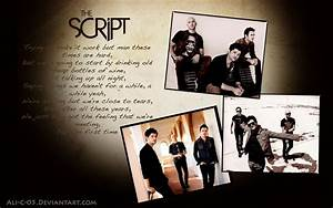 The Script Wallpaper - The Script Wallpapers - The Script ...