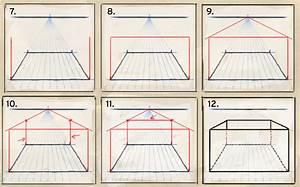 Perspektive Zeichnen Raum : perspektive zeichnen leicht gemacht 1 online tutorial ~ Orissabook.com Haus und Dekorationen