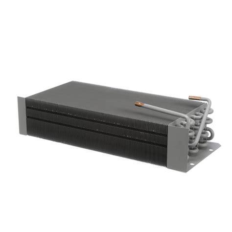 traulsen coil evaporator refrigerator part 322 60013 00